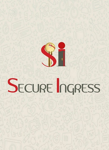 Secure Ingress